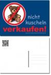Kult-Postkarte